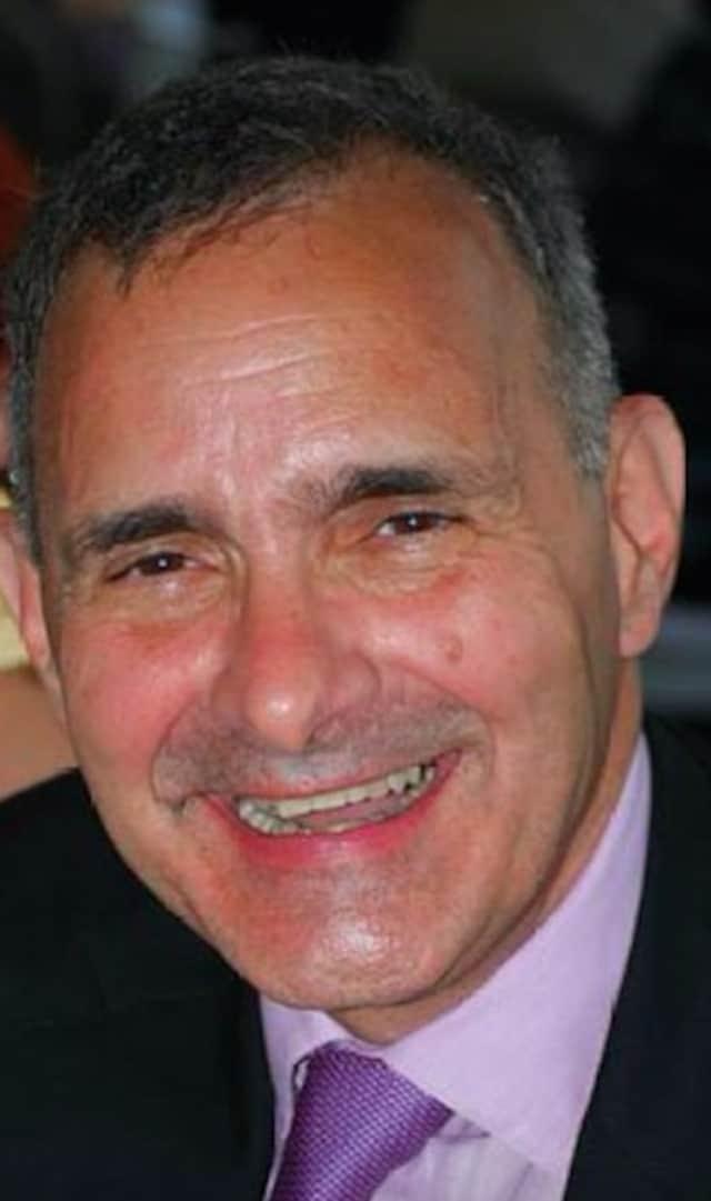 Dr. John Muciaccia