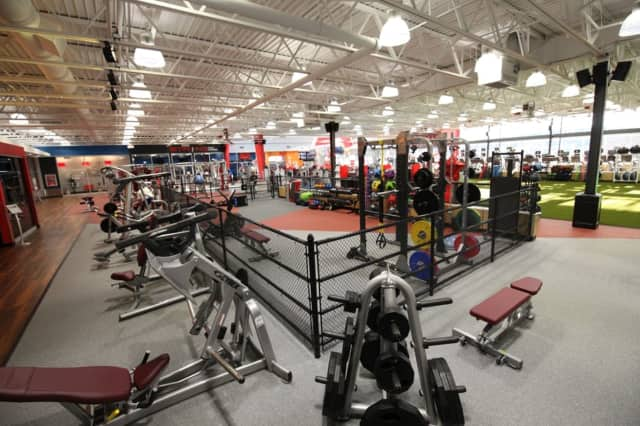 The Edge Fitness Clubs in Danbury is a great place to get in shape for the summer.