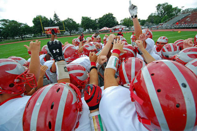 The Fair Lawn High School football team looks to rebound after going 2-8 last year.
