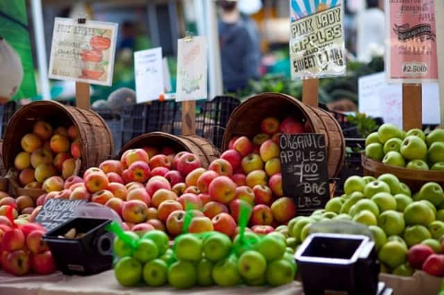 The New Fairfield Farmers Market opens June 11.
