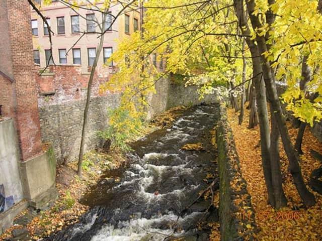 Fall Kill Creek