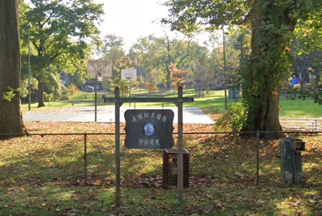 Ammann Park, Teaneck