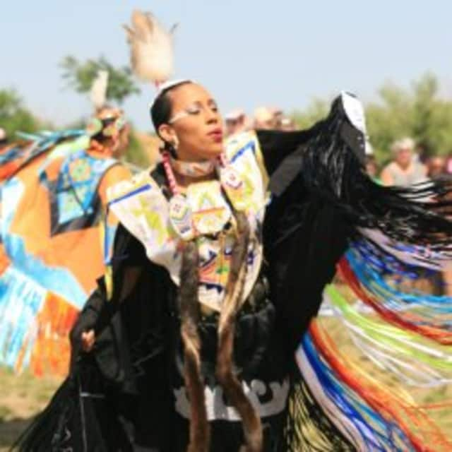 The FDR Pow Wow NYC Native American Heritage Celebration takes place Sept. 19 and 20