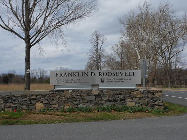 An author visit and exhibit are features of a Feb. 13 program at the Franklin D. Roosevelt Presidential Library and Museum in Hyde Park
