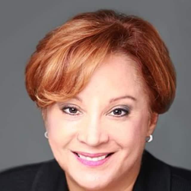 Felicia Garland