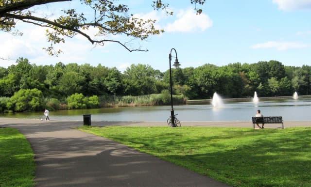 James J. Braddock Park