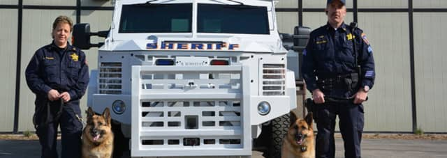 Essex County plans to disband its K-9 unit by the end of the year