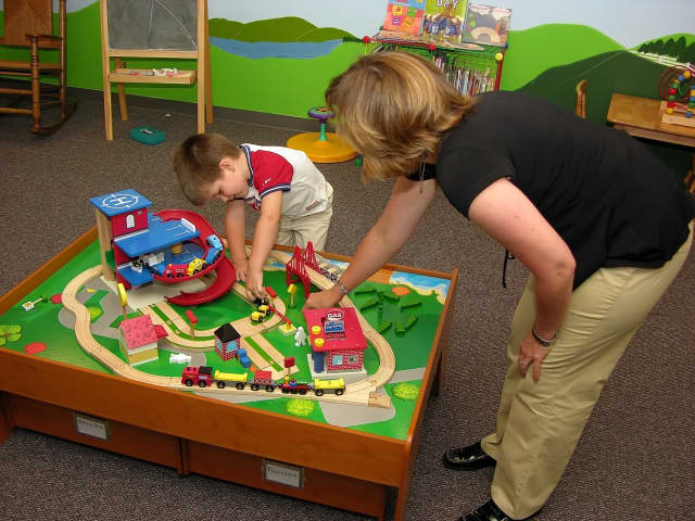 The St. Elizabeth School in Wyckoff is inviting parents to its open house Dec. 10.