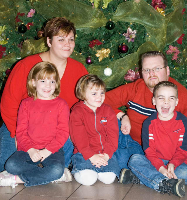 Westwood's Melting Pot will be the venue for an ugly sweater contest to raise money for St. Jude Children's Hospital Dec. 10.