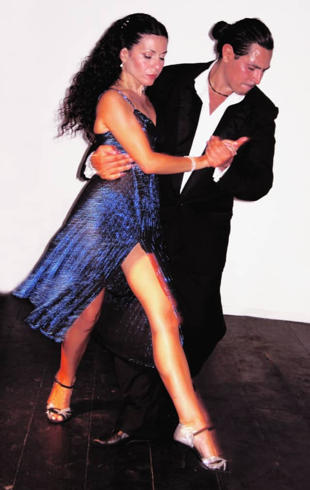 A Edgewater Dance Studio is offering salsa every Tuesday.