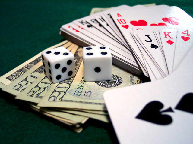 An annual Casino Night will be fun for patrons and benefit Cresskill Home Association.