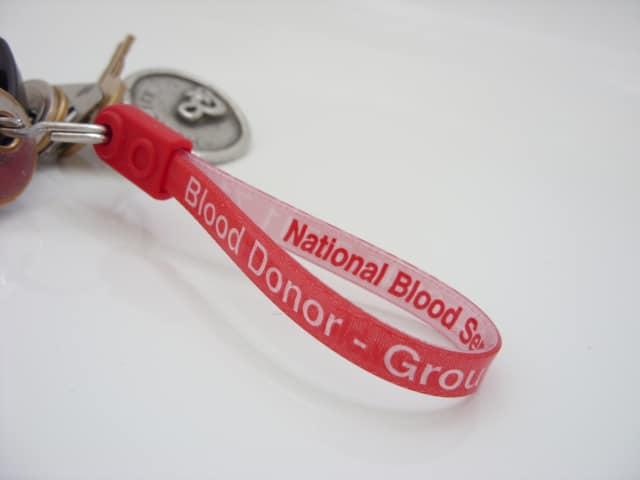 Community Blood Services is seeking type O negative blood.