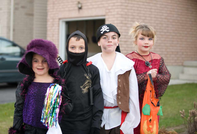 Englewood Cliffs has set a curfew for minors for Mischief Night and Halloween.