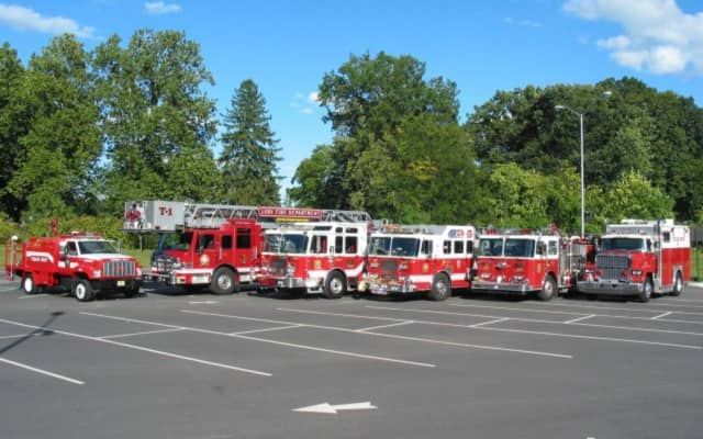 Lodi Fire Department Hose Company No. 2 is planning a wetdown in June