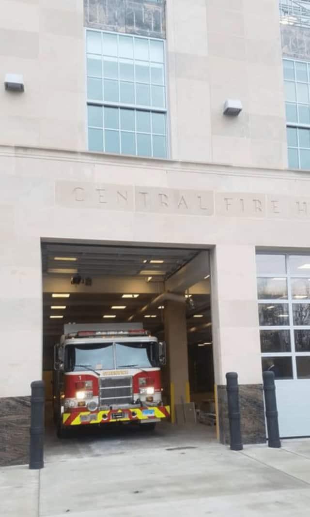 Greenwich Fire Department