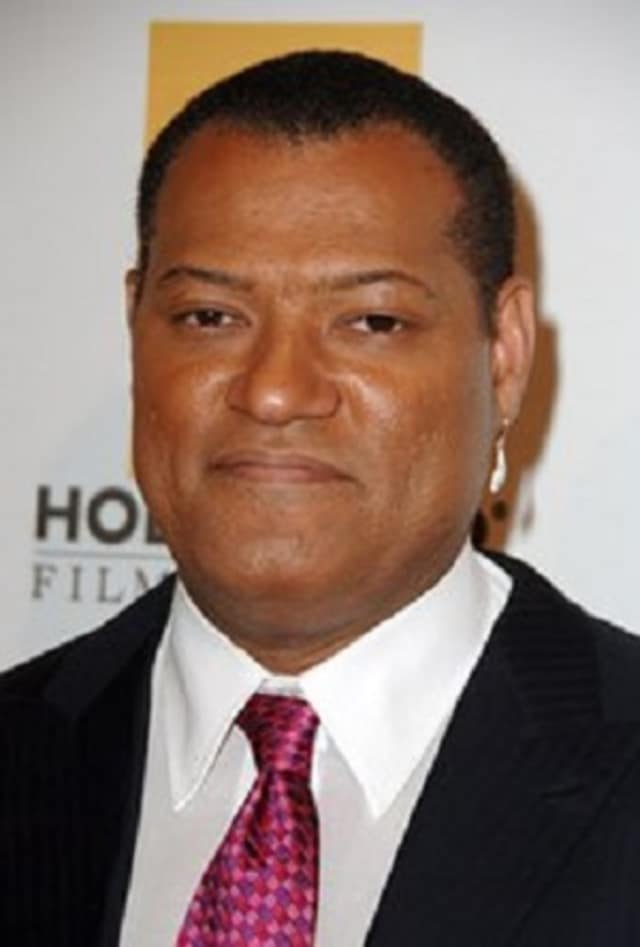 Laurence Fishburne turns 55 on Saturday.