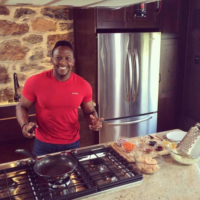 Nov. 5 is National Men Make Dinner Day
