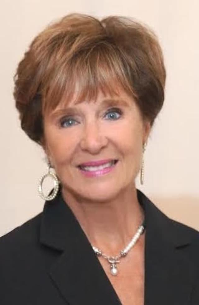 Michele Flood, of Coldwell Banker in Rye, ranked No. 1 in sales volume for the real estate company in 2015.