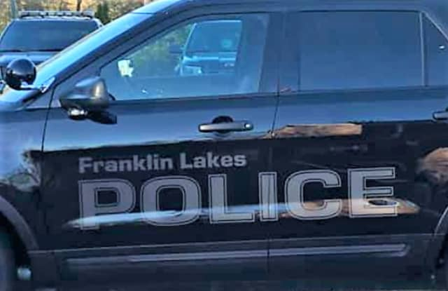 Franklin Lakes police
