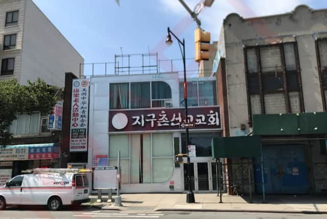 A Rochelle Park commercial real estate investment firm has funded a $16 million first mortgage loan in Queens, New York.