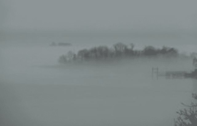 Visibility will be challenging for motorists over the next several days when areas of patchy fog is expected throughout Fairfield County.