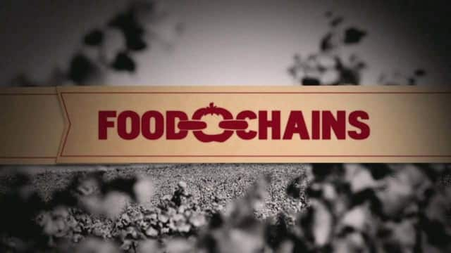 A screening of Food Chains takes place at 7:30 p.m. at Avon Theatre Film Center.