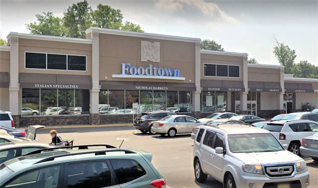 The man was walking along a row of cars to the right of the 2016 Kia Soul outside the Foodtown off Pascack Road when he was struck around 12:15 p.m., police said.