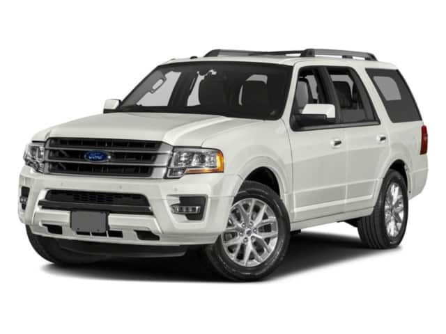 A 2016 Ford Expedition Limited is one of this week's best deals.
