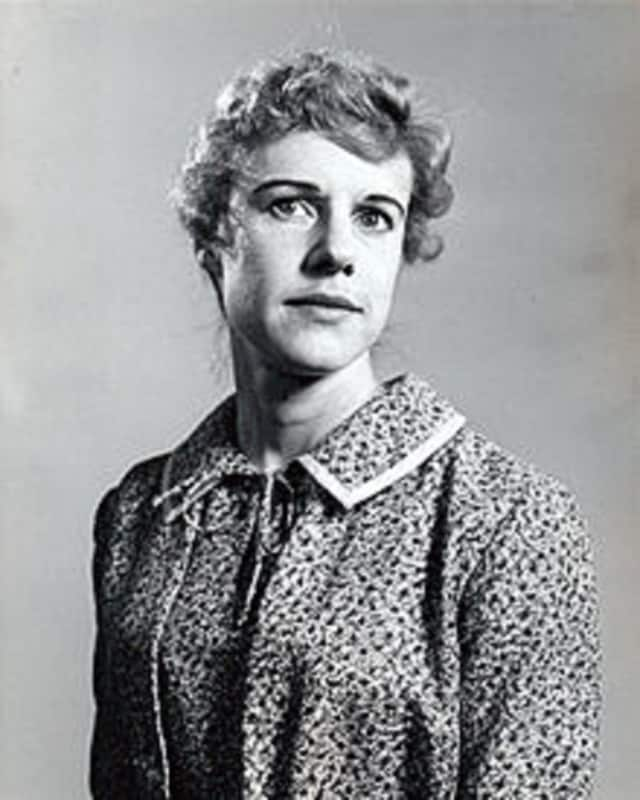 Frances Sternhagen turns 84 Jan. 13.