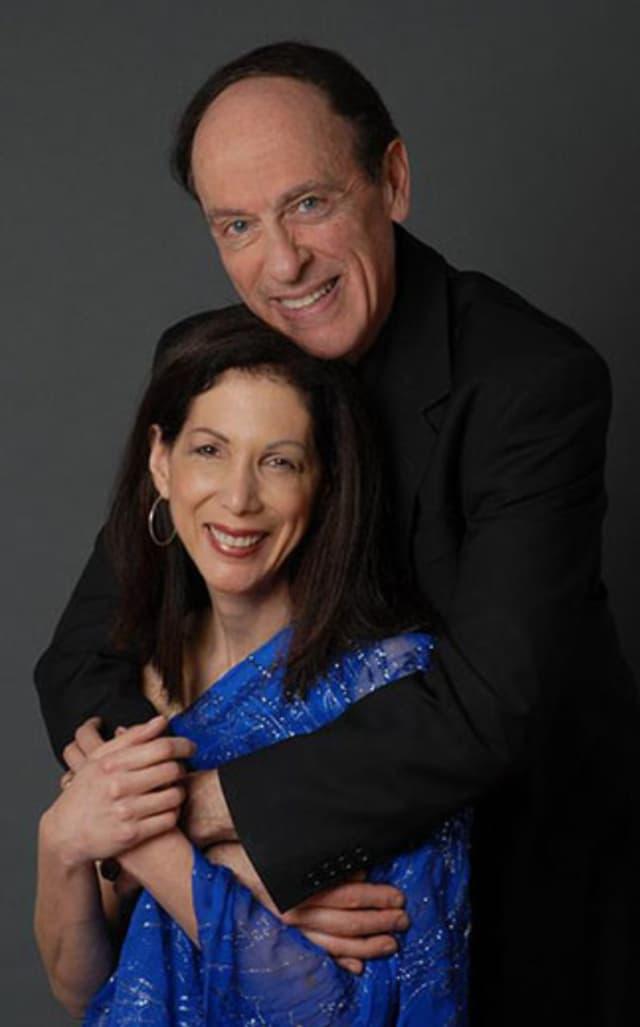 Franci Evans and Joel Zelnik