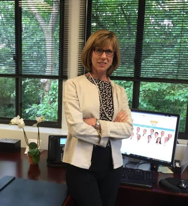 Sherry Frank is the new Chief Operating Officer at Orthopaedic & Neurosurgery Specialists (ONS) in Greenwich.