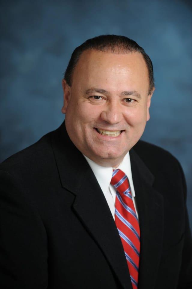 State Assemblyman Frank Skartados