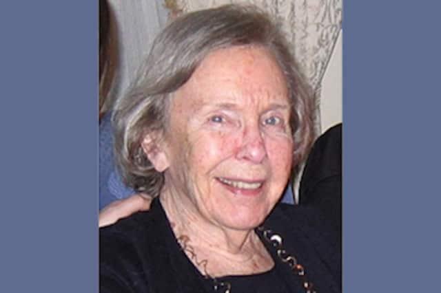 Frances Petersmeyer