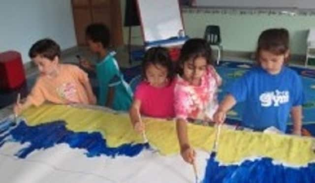 The French American Academy is offering a bilingual arts program and a soccer program in July and August.