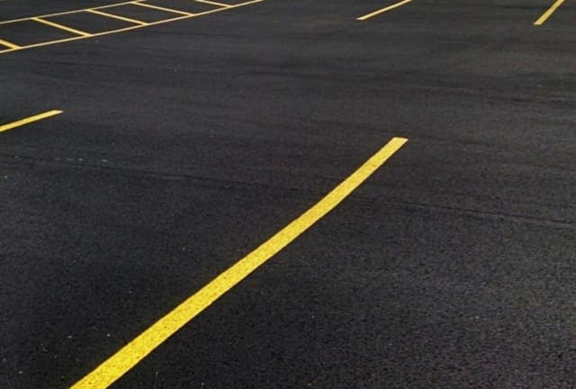 The parking project will include 37 new parking spots. [not a local photo]
