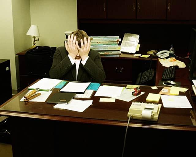 Tax stress? Come to a free tax seminar this week.