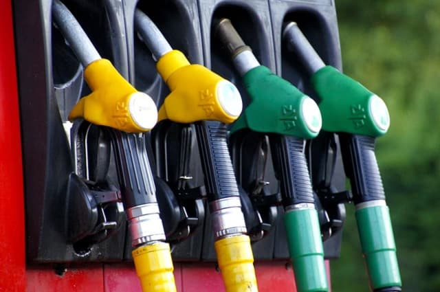 Gas prices continue to plummet, according to AAA.