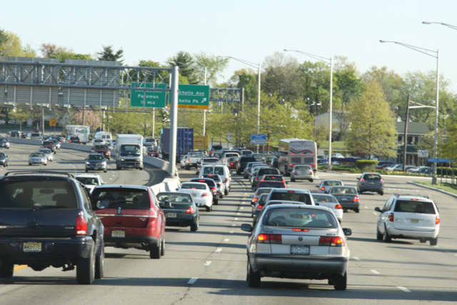 Obrella ranked Saddle Brook Township among the top 40 places for commuters to live in New Jersey.