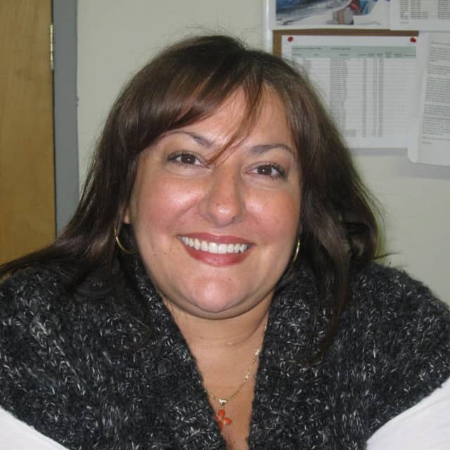 Gloria Fuca-Scalisi in a 2012 photo on her Facebook page.