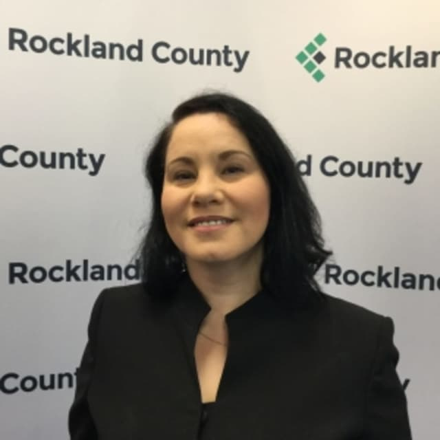 Tina M. Cardoza-Izquierdo has been appointed Rockland County Office for the Aging as Director.
