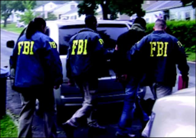 FBI agents recently rescued a White Plains girl from a sex trafficking organization.