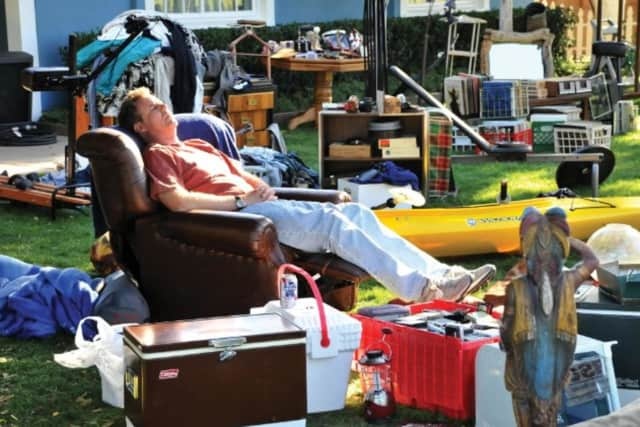 A townwide garage sale will be held in Teaneck July 16-17.