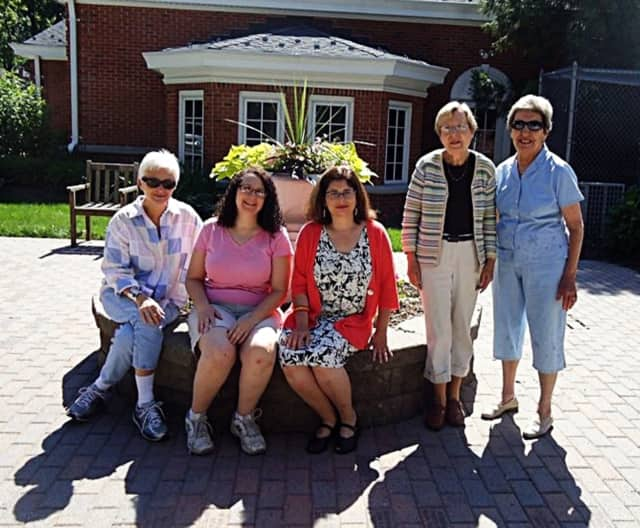 The Glen Rock Public Library has a wide variety of friends in general -- including the Garden Club, which donated a planter for library's patio in 2014 -- but an open house this week will honor the Friends of the Glen Rock Library.