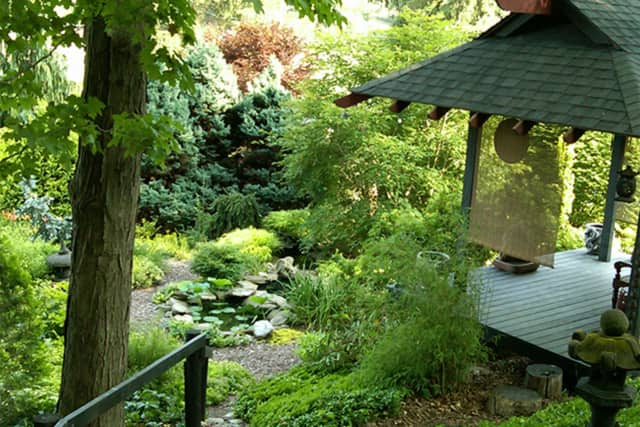 The Garden Conservancy offers tours of Dutchess County private gardens including, Jade Hill in Amenia, on Saturday.