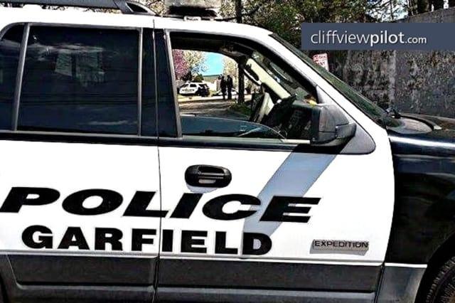 Garfield police.