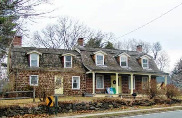 The Garretson Forge and Farm, a Bergen County historic site, received an Open Space Trust Fund grant  to help replace its roof.