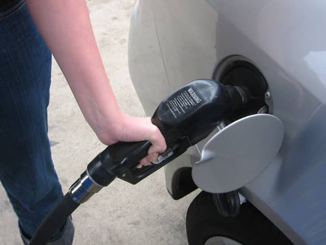The best gas prices have been found for the Darien and New Canaan areas.
