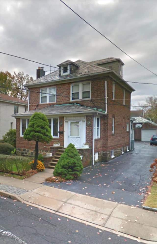 George Karkantzelis was arrested by federal agents at his Cliffside Park home.