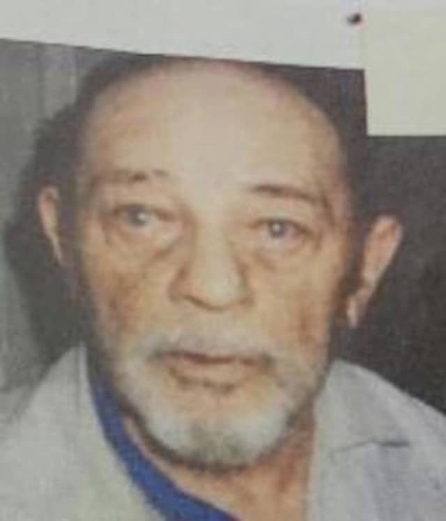 Officials are searching for Juan Rodrigues, 91, who went missing from St. Francis Hospital in Port Washington on Tuesday.