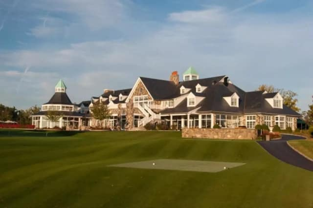 Trump National in Briarcliff Manor